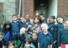 3rd Grade PPACS Students