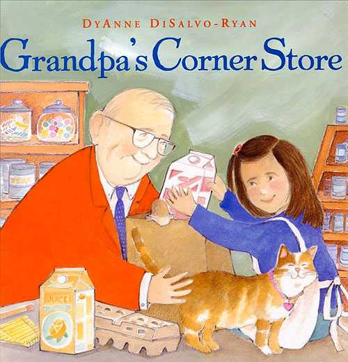 Grandpa's Corner Store