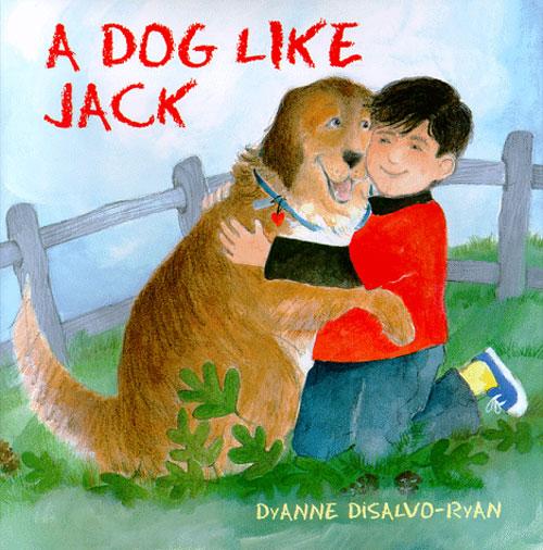 A Dog Like Jack