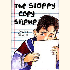 The Sloppy Copy Slipup