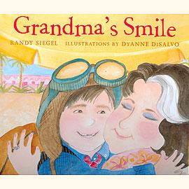 Grandma's Smile
